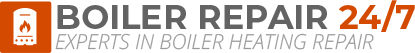 Rustington Boiler Repair Logo